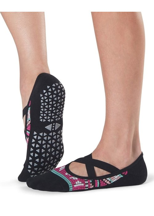 Tavi Noir Tavi Noir Grip Socks Chloe - Bikini