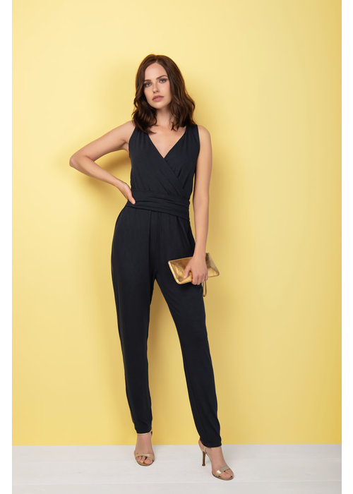 Asquith Asquith Reflect Jumpsuit - Navy