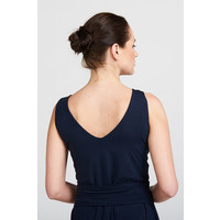 Asquith Reflect Jumpsuit - Navy