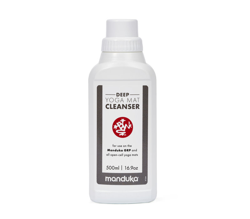 Manduka Deep Yoga Mat Cleanser 500ml