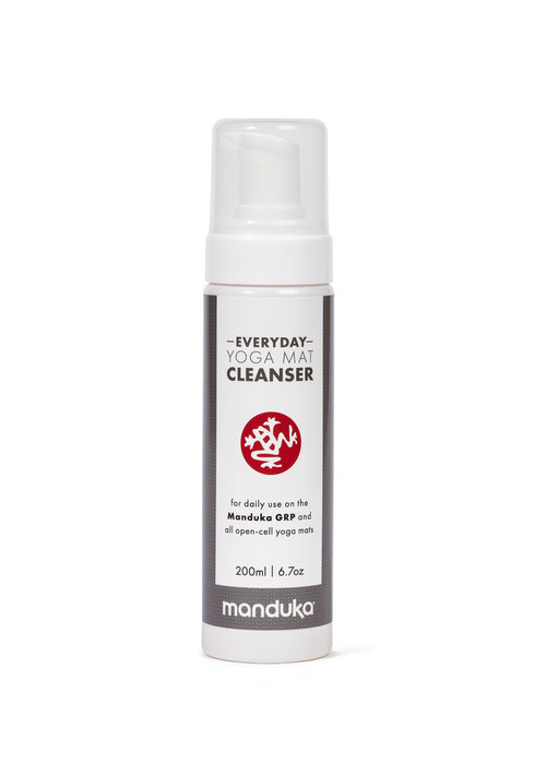 Manduka Manduka Every Day Yoga Mat Cleanser 200ml