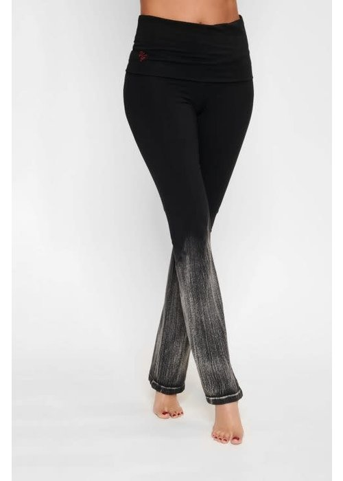Urban Goddess Urban Goddess Pranafied Yoga Broek - City Glam