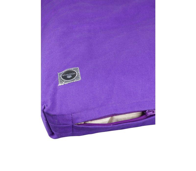 Zabuton - Violett