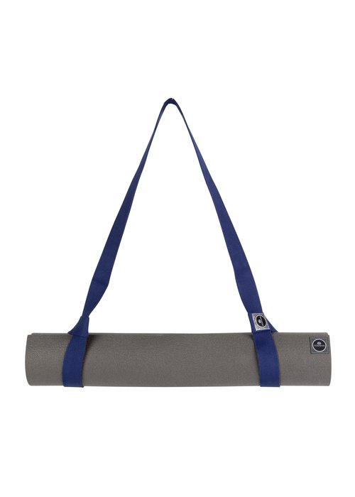 Yogisha Yogisha Yoga Mat Strap - Navy