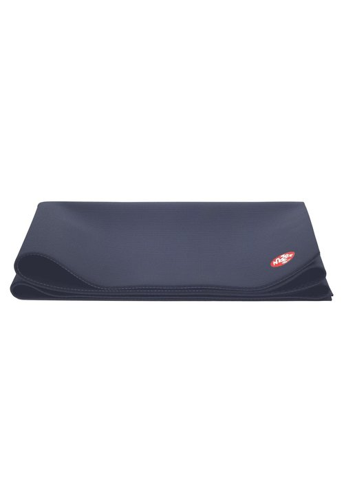 Manduka Manduka Pro Travel Yoga Mat 180cm 60cm 2.5mm - Midnight