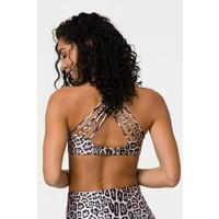 Onzie Chic BH - Leopard
