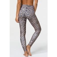 Onzie High Rise Legging - Leopard