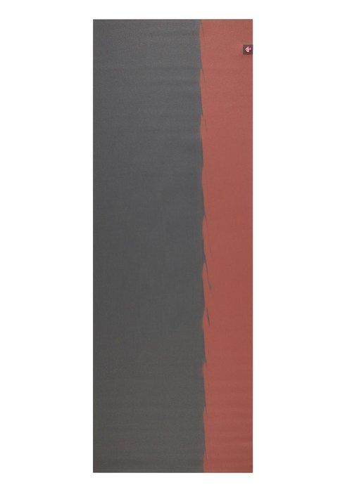 Manduka Manduka eKO Superlite Yoga Mat 180cm 61cm 1.5mm - Thunder Stripe