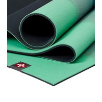Manduka eKO Yoga Mat 180cm 66cm 6mm - Storm Stripe