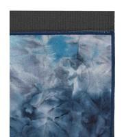 Manduka eQua Towel 182cm 67cm - Storm Hand Dye