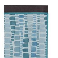 Manduka eQua Towel 40cm 67cm - Patina Squares