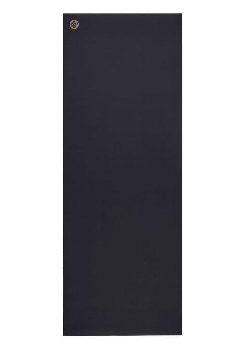 Manduka Manduka GRP Yoga Mat 180cm 66cm 4mm - Midnight