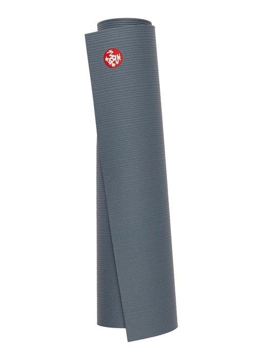 Manduka Manduka Prolite Yoga Mat 180cm 61cm 4.7mm - Storm