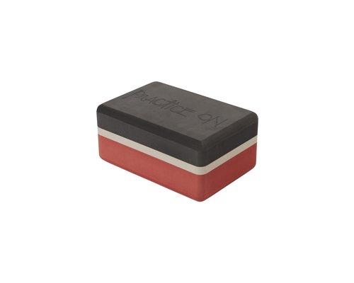 accd94d3f02 Manduka Manduka Recycled Foam Yoga Blok - Rapport