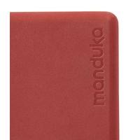 Manduka Recycled Foam Yoga Blok - Rapport