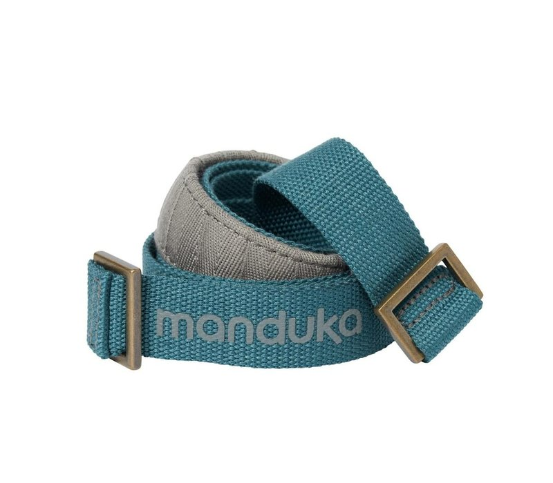 Manduka Yoga Carrier Commuter - Sage