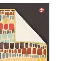 Yogitoes Yoga Towel 172cm 61cm - Binda Squares