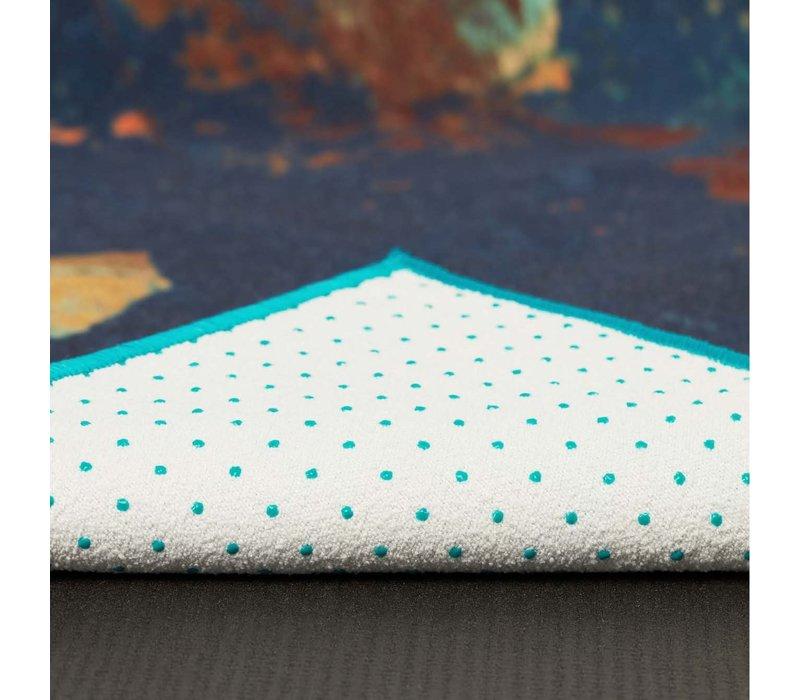 Yogitoes Yoga Handdoek 172cm 61cm - Geo Horizon