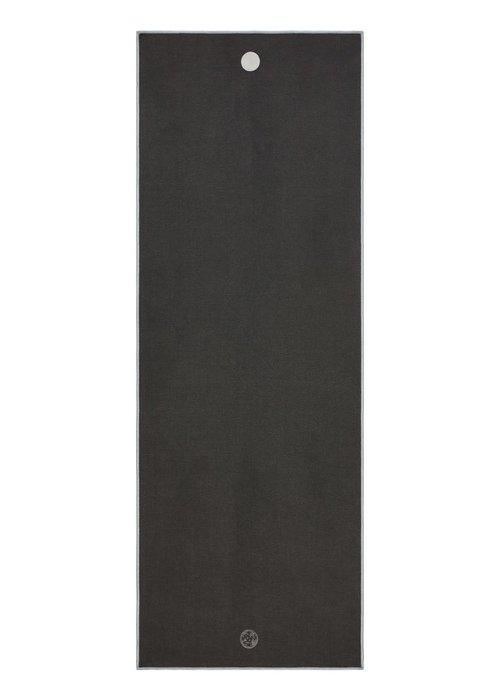 Yogitoes Yogitoes Yoga Towel 172cm 61cm - Grey