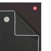 Yogitoes Yoga Towel 172cm 61cm - Grey
