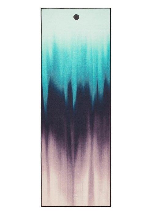 Yogitoes Yogitoes Yoga Towel 172cm 61cm - Lift Blur