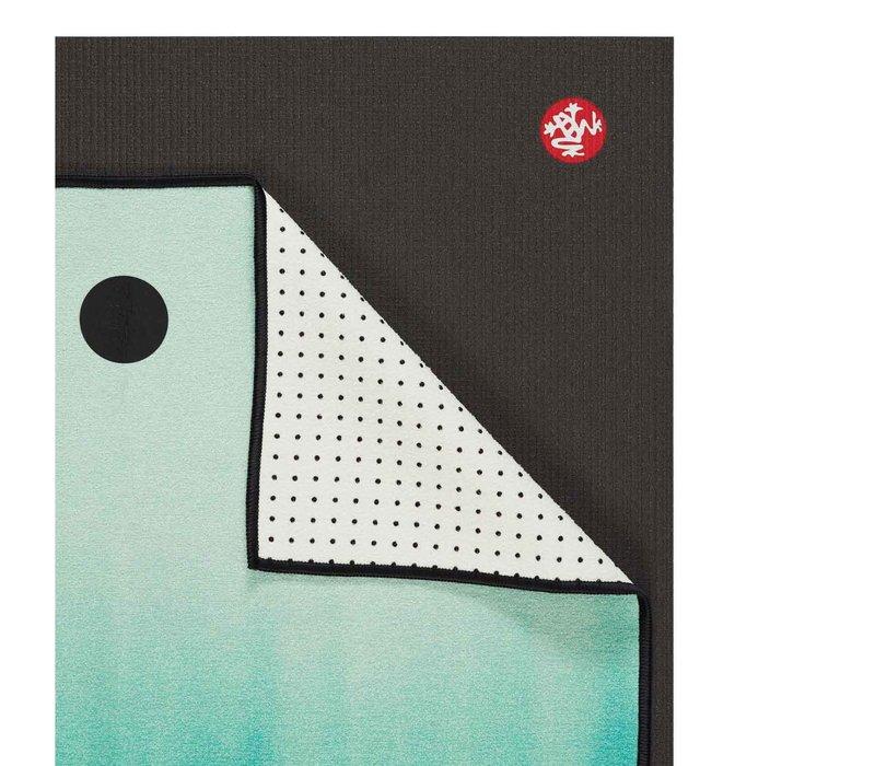 Yogitoes Yoga Handdoek 172cm 61cm - Lift Blur