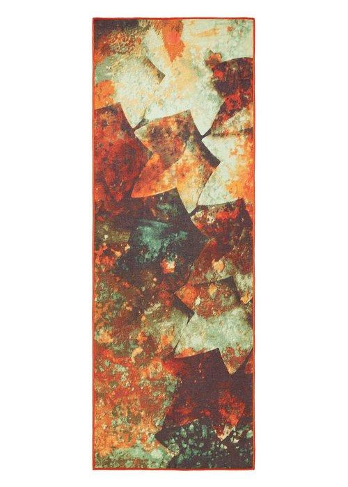 Yogitoes Yogitoes Yoga Towel 172cm 61cm - Patina Wall