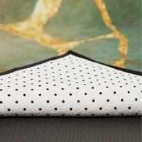 Yogitoes Yoga Towel 172cm 61cm - River Gold