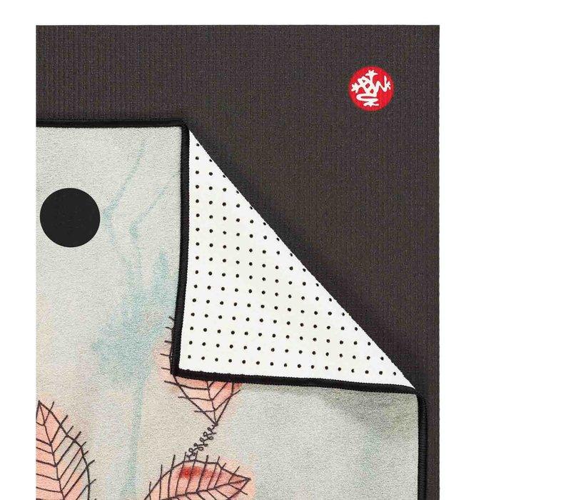 Yogitoes Yoga Handdoek 172cm 61cm - Vitality Wire