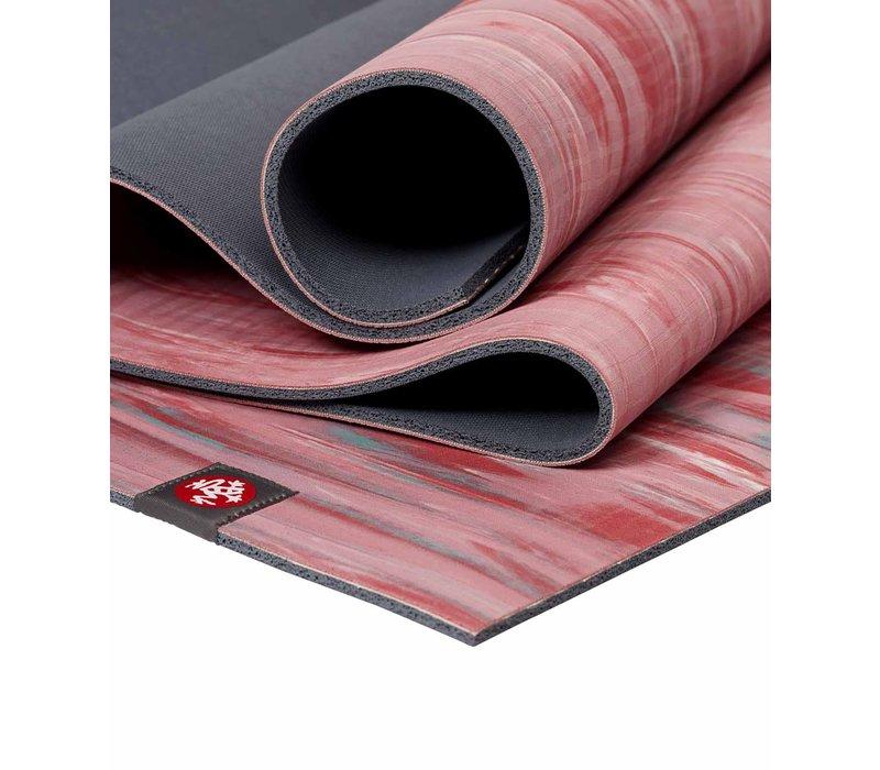 Manduka eKO Yoga Mat 180cm 66cm 6mm - Rapport Marbled