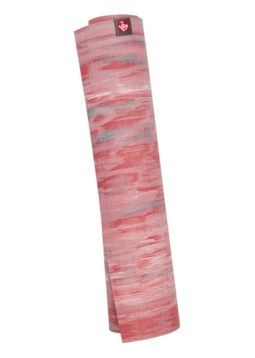 Manduka Manduka eKO Yoga Mat 180cm 61cm 6mm - Rapport Marbled