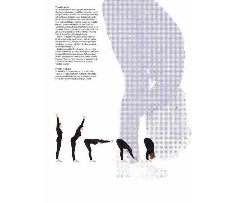 Transformatieve Yoga - Ganga Hoogendoorn
