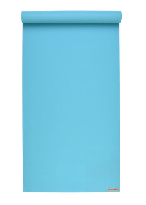 Jade Jade Harmony Yogamatte 173cm 60cm 5mm - Electric Blue