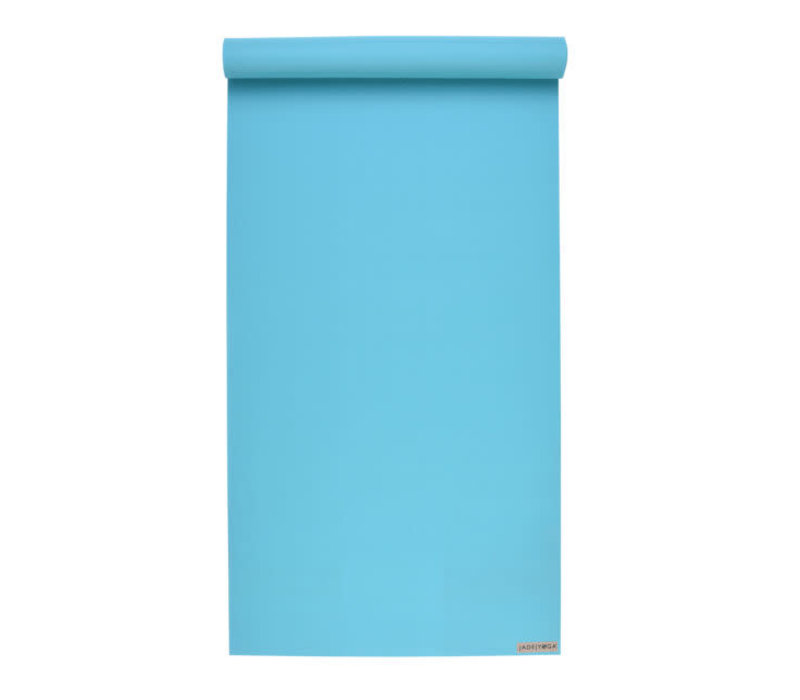 Jade Harmony Yogamatte 173cm 60cm 5mm - Electric Blue
