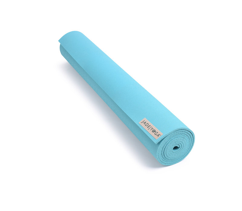 Jade Harmony Yogamat 173cm 60cm 5mm - Electric Blue