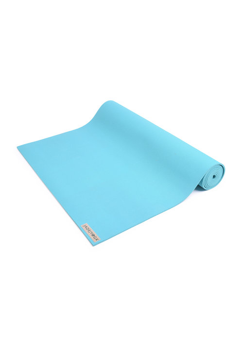 Jade Jade Harmony Yogamat 173cm 60cm 5mm - Electric Blue