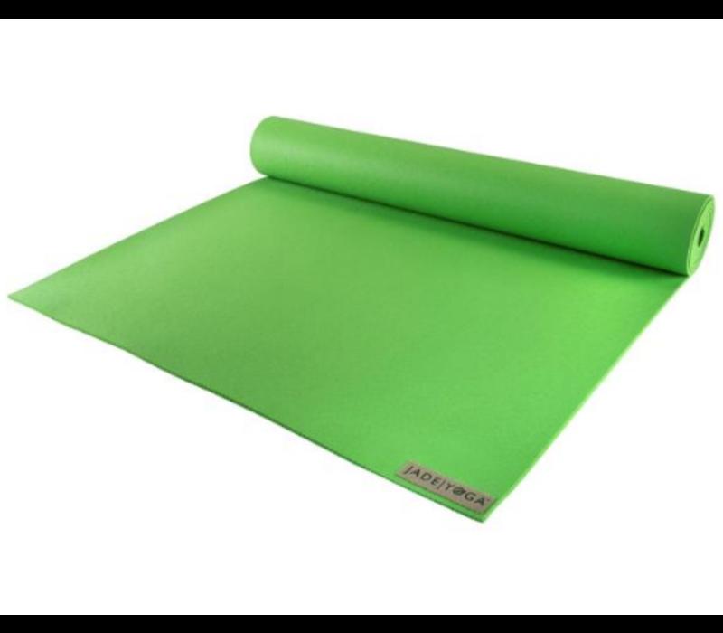 Jade Harmony Yogamat 173cm 60cm 5mm - Kiwi Green