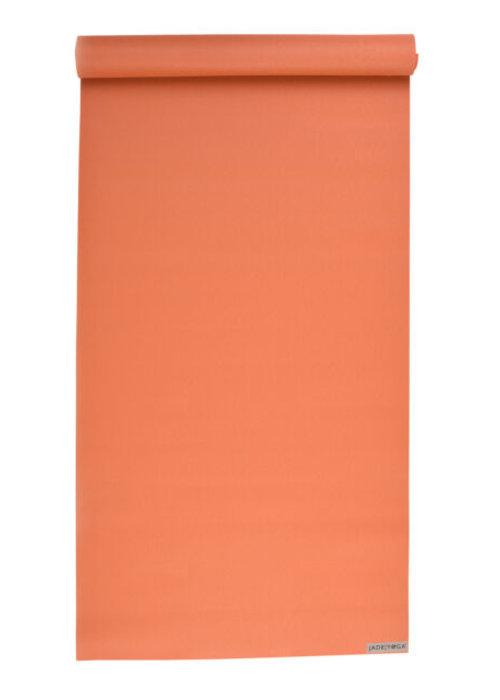 Jade Jade Harmony Yoga Mat 173cm 60cm 5mm - Tibetan Orange