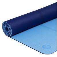 Manduka Begin Yoga Mat 172cm 61cm 5mm - Light Blue