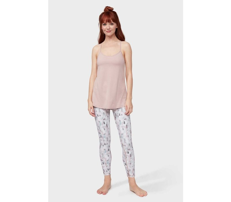 Manduka Breeze Support Cami - Bark