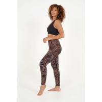 Dharma Bums Yoga Legging - Nocturnal