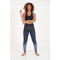 Dharma Bums Yoga Legging - Bright Lights