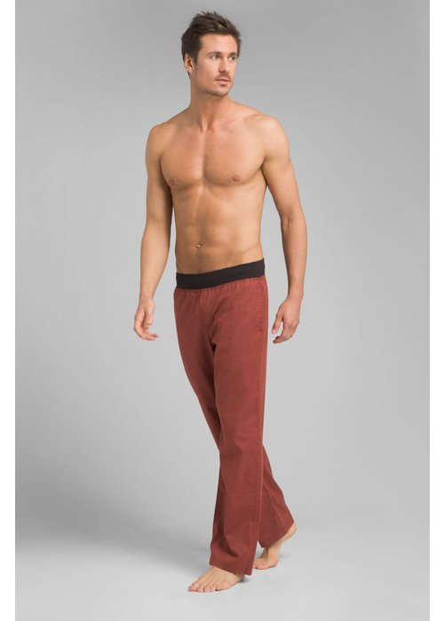 PrAna PrAna Vaha Pant - Maple