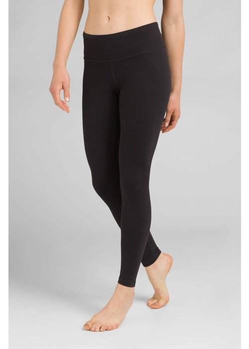 PrAna PrAna Pillar Legging - Black