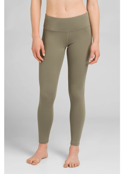 PrAna PrAna Pillar Legging - Rye Green