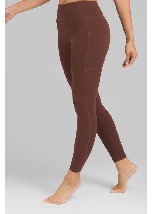 PrAna PrAna Electa Legging - Cocoa