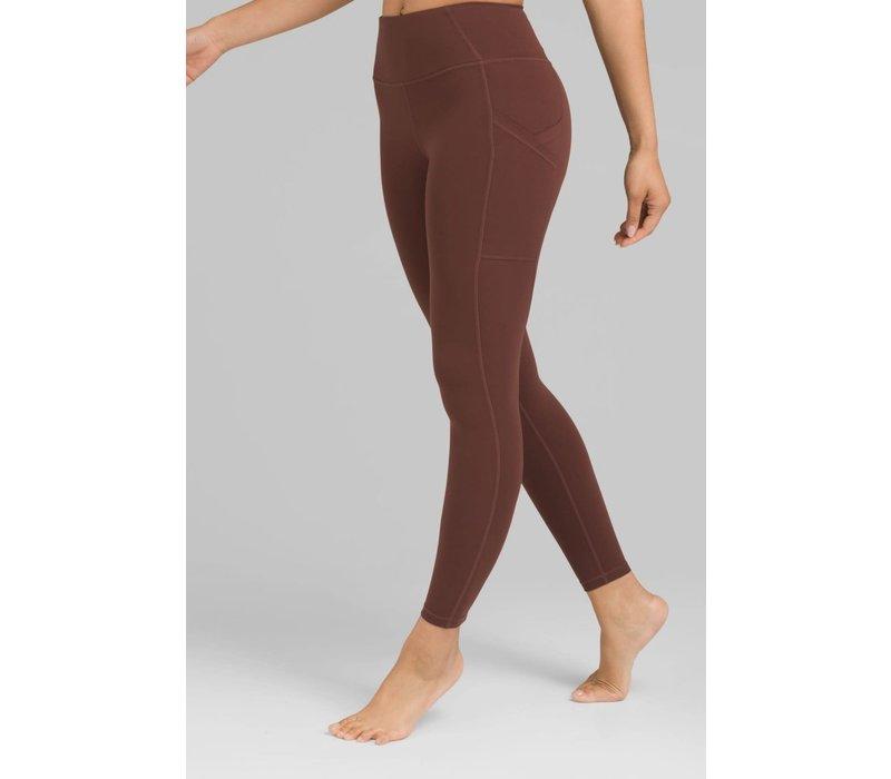 PrAna Electa Legging - Cocoa