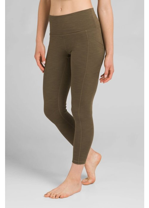 PrAna PrAna Becksa 7/8 Legging - Slate Green Heather