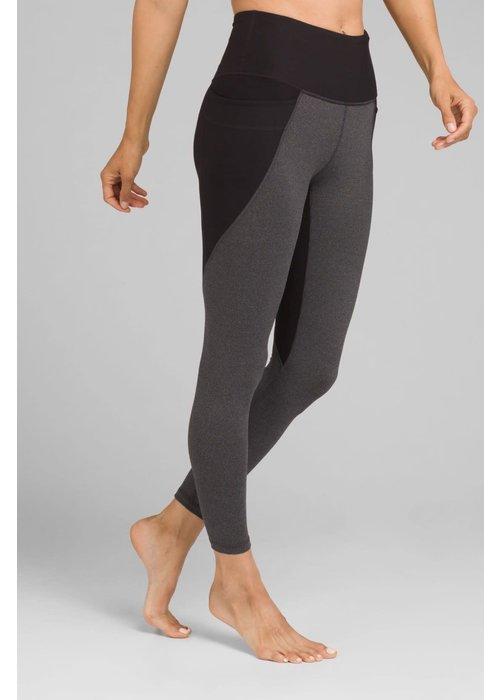 PrAna PrAna Stefania 7/8 Legging - Black