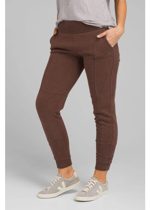 PrAna PrAna Cozy Up Pant - Cocoa Heather